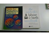Free Midwifery books