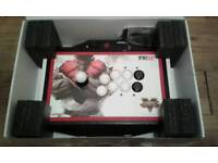 Madcatz Street Fighter V Arcade Stick Fightstick TE2+