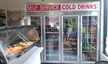 Cafe and Sandwich Shop For Sale Concord Canada Bay Area Preview