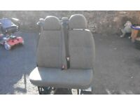 Ford Transit Minibus Seats for sale