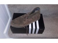 Lacoste mens casual boot type shoes,size11,excellent condition,only £6,possible local delivery