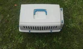 Rabbit/Guinea Pig Carrycase