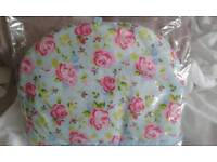 Floral tea cosy brand new in packet