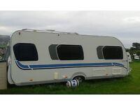 Adria Adiva Caravan