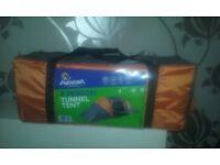 Adventura 4 Person Tunnel Tent