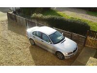 BMW e46 Facelift Spares & Repairs 1995cc 318i