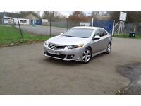 Honda Accord 2.0 petrol manual New MOT Starting Price £5000 who give me more?