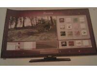 hitachi 50hyt62u. hitachi 50hyt62u full hd led smart freeview tv good working condition but secren broken hitachi 50hyt62u