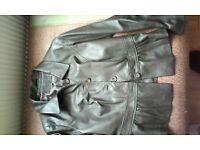 Jackets Leather Women