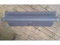 Renault Megane (2002 - 2009) Boot Cover