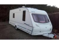 4 Berth Ace Award Caravan