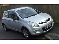 Hyundai i20 - one lady owner from new