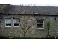 One Bedroom Cottage in sought after location (Keavil Farm Steadings, Crossofrd)
