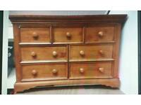 Quality Wooden Drawers