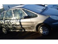citreon xsara picasso 2.0hdi