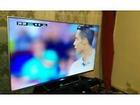 Sony 55 inch 3D smart TV KDL- 55W815B