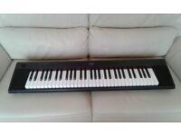 Yamaha Piaggero NP12 Keyboard