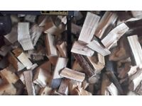 logs for sale stock up for winter free local delivery £50