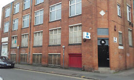 City Centre Industrial Units to Let Immediately
