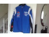 Suzuki Tyco Paddock Jacket - Size L