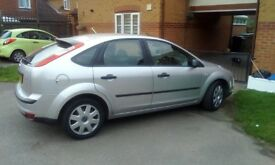 Ford Focus 1.6 Cheap Insurance (Absolute Bargain)