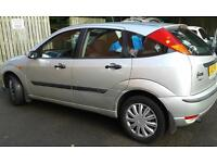 Ford focus £550 ono