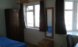 Double Room with a Double Bed