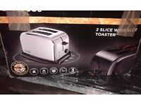 NEW !!! Toasters BARGAIN !!! 2 SL