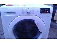 NEW !!! +HOOVER+ 10 KG WASHING MACHINE RRP £ 399 See please Description !