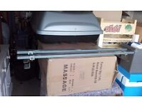 Renault Kangoo Roof bars
