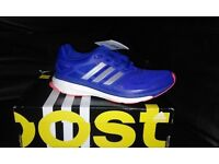 Men's genuine Adidas trainers £15 and jackets £10 each this weekend on collection only Westhoughton