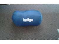 sleeping bag Indigo