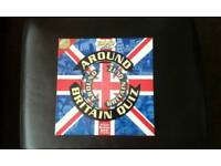 Around Britain DVD Quiz Game