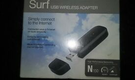 Belkin Surf Wireless Network Adaptor N2150