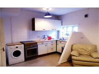 Tottenham N17. Well Proportioned & Light 1 Bed Furnished Flat with Garden near Station & Amenities