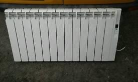 Ronite 13 panel radiator