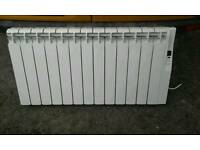 Ronite 13 panel radiator