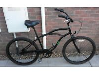 Rare Grolsch Beach Cruiser Bike Bicycle