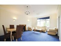 BPG5 - Spacious Quiet TWO BED / TWO BATH FLAT (2nd Floor) in Prime Location in Belsize Park, NW3