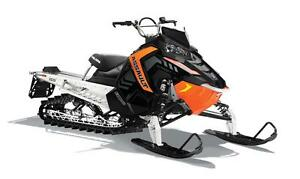 2017 Polaris 800 SWITCHBACK ASSAULT 144 44$/sem garantie 2 ans