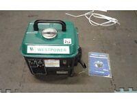 Two stroke generator