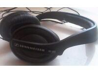 Sennheiser Hd202 quality headphones