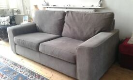 3 seater Stokers sofa