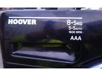 NEW !!! - HOOVER - WASHING MACHINE /DRYER 8/5 KG See please Description !