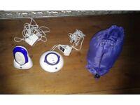 BT Digital Baby Monitor 200