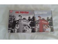 One Direction cd - Take Me Home