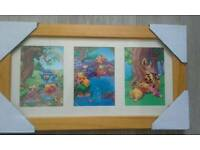 Winnie the Pooh pictures.