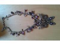 necklaces job lot