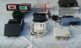 TV Signal Amplifiers