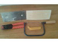 Tiling kit